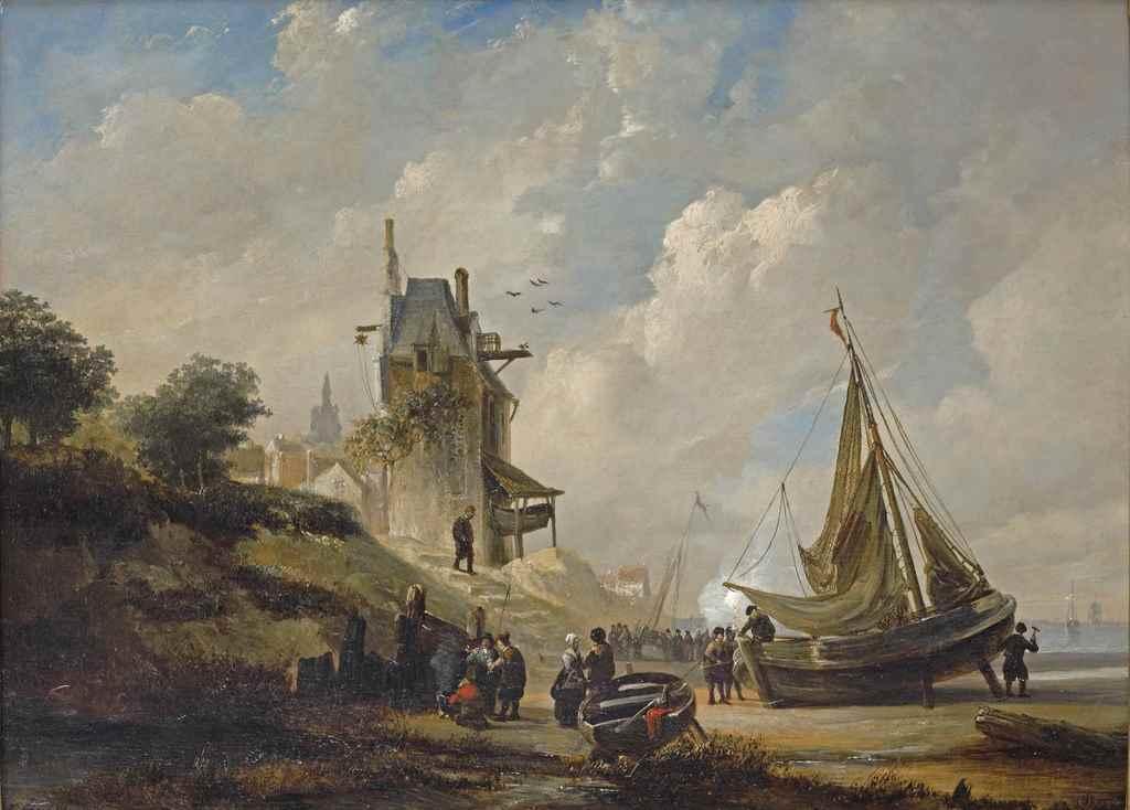 Henri Adolphe Schaep (Mechelen