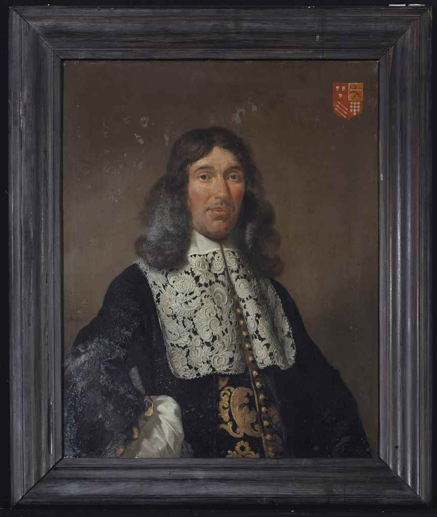 Jan de Braij (Haarlem c. 1626-