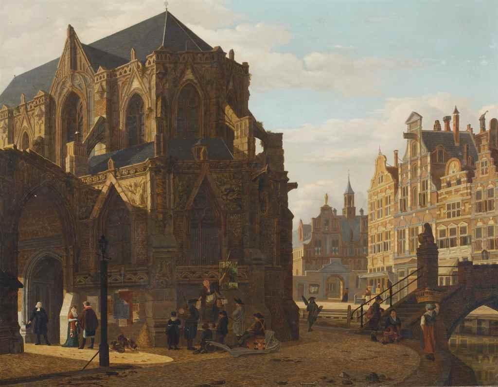 Jan Hendrik Verheijen (Utrecht