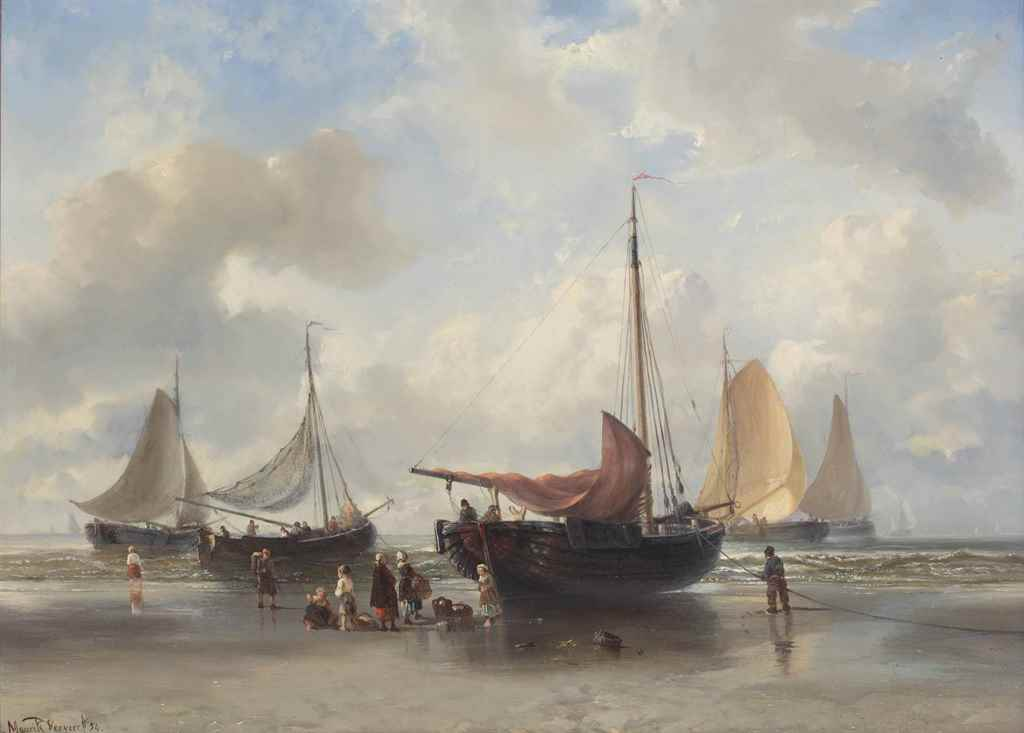 Maurits Verveer (The Hague 181