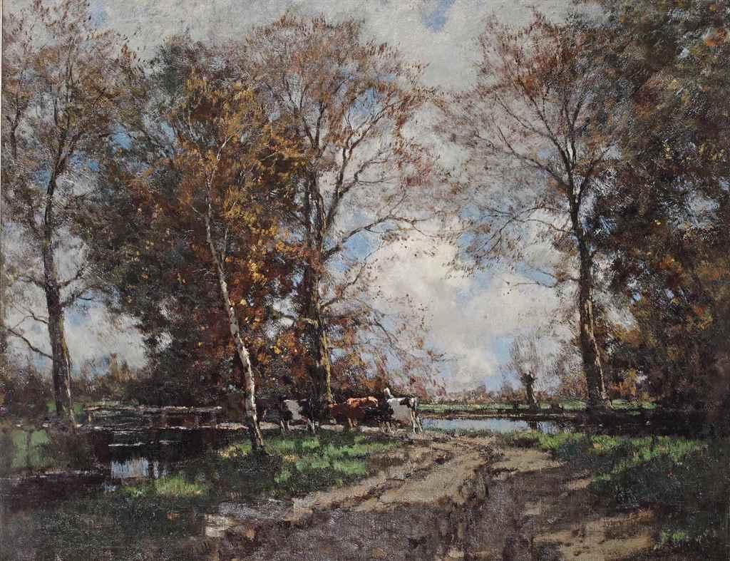 Arnold Marc Gorter (Almelo 186