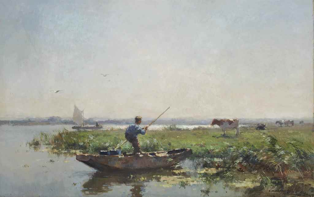 Cornelis Vreedenburgh (Woerden