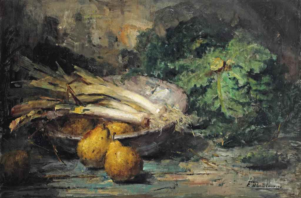 Frans Mortelmans (Antwerp 1865