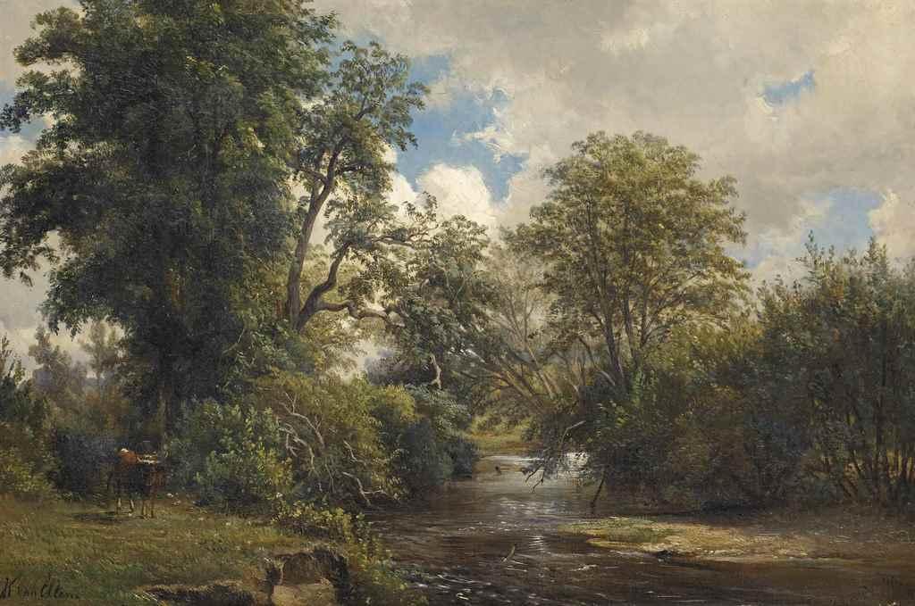 Hendrik Dirk Kruseman van Elte