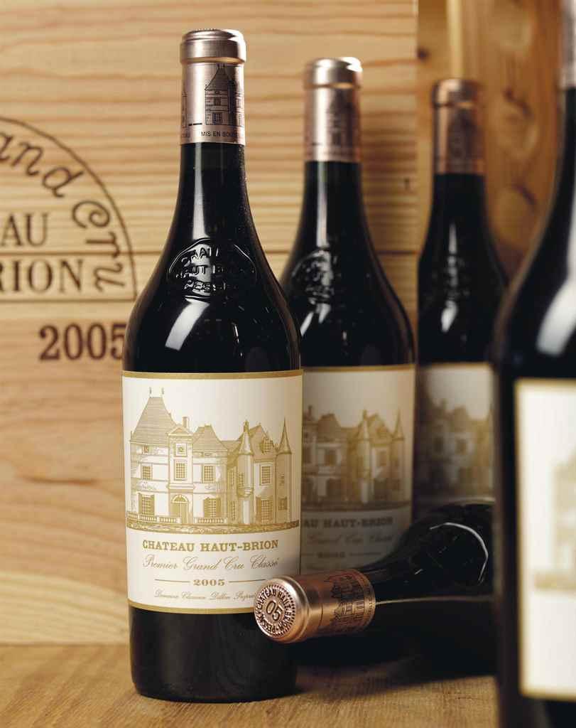 Château Haut-Brion 2000 , 2000