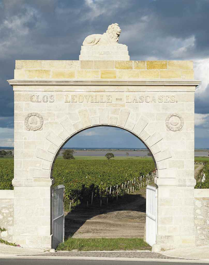 Château Léoville-Las-Cases 198