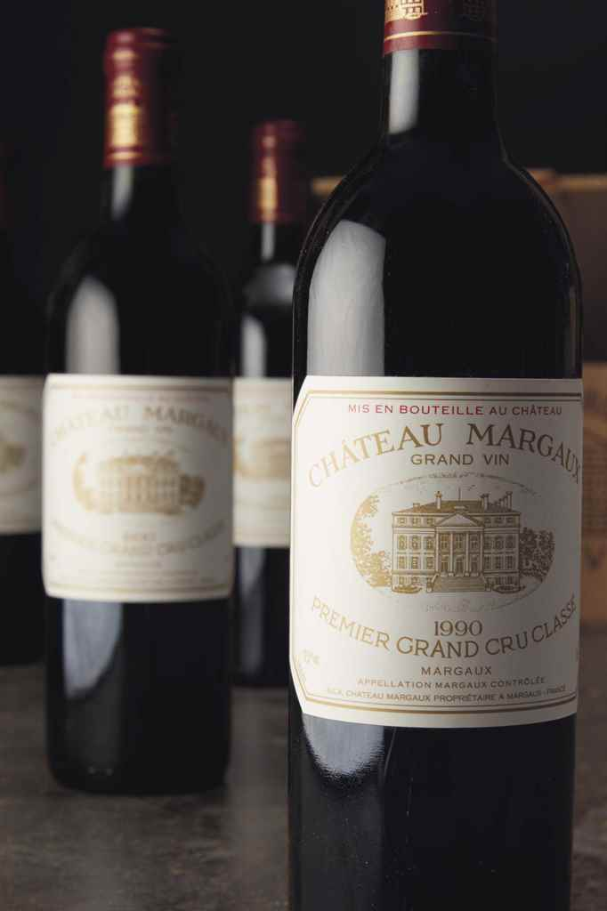 Château Margaux 1990 , 1990