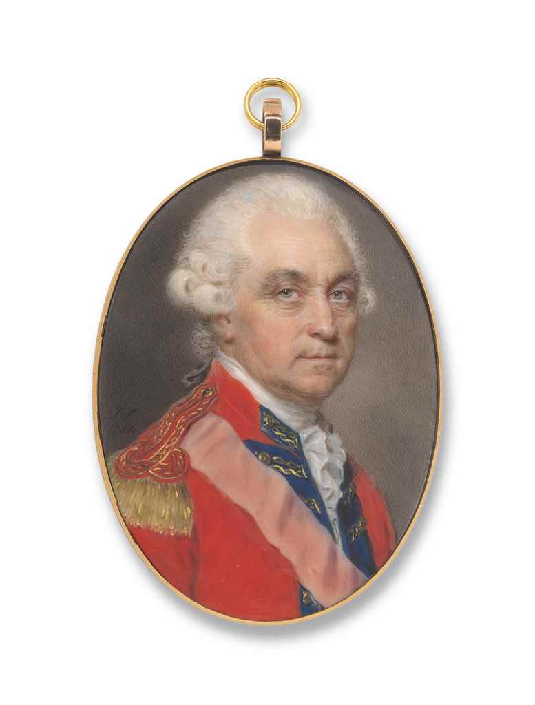 JOHN SMART (1741-1811)