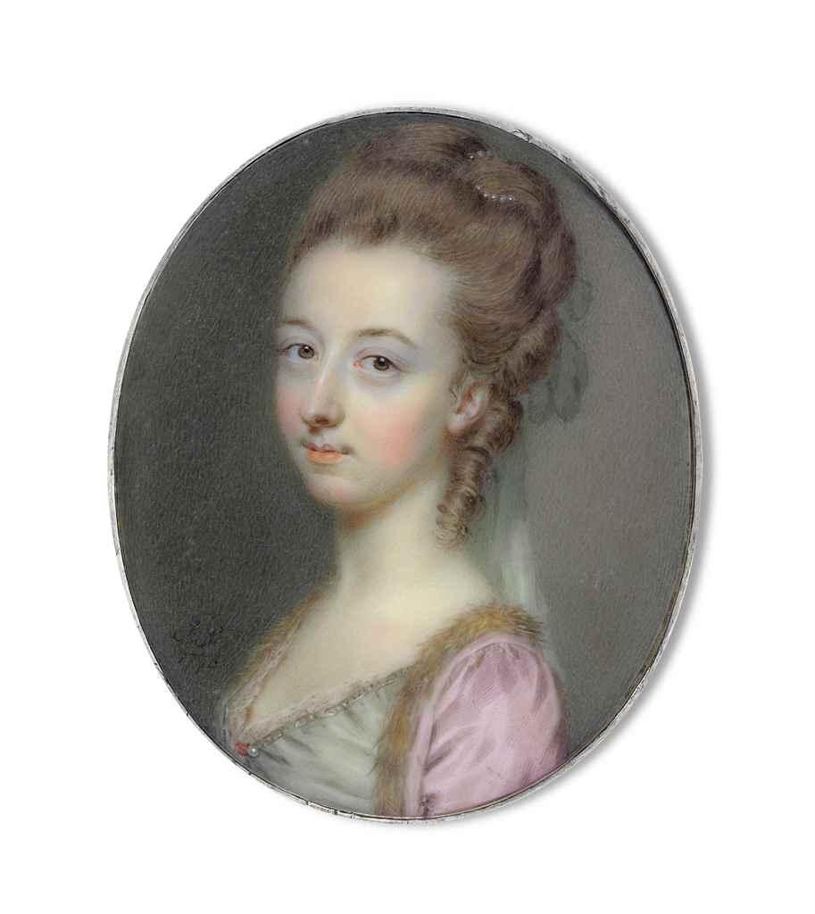 JOHN SMART (BRITISH, 1742-1811