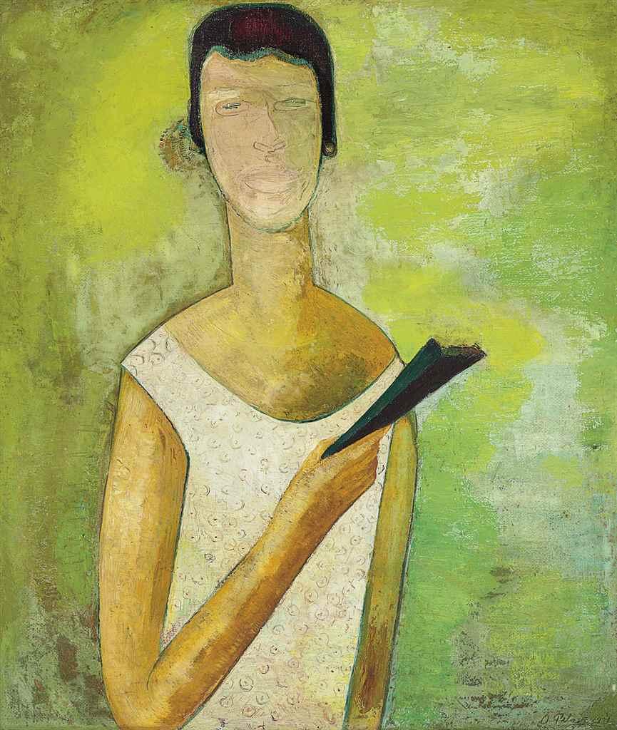 Amelia Peláez (1896-1968)