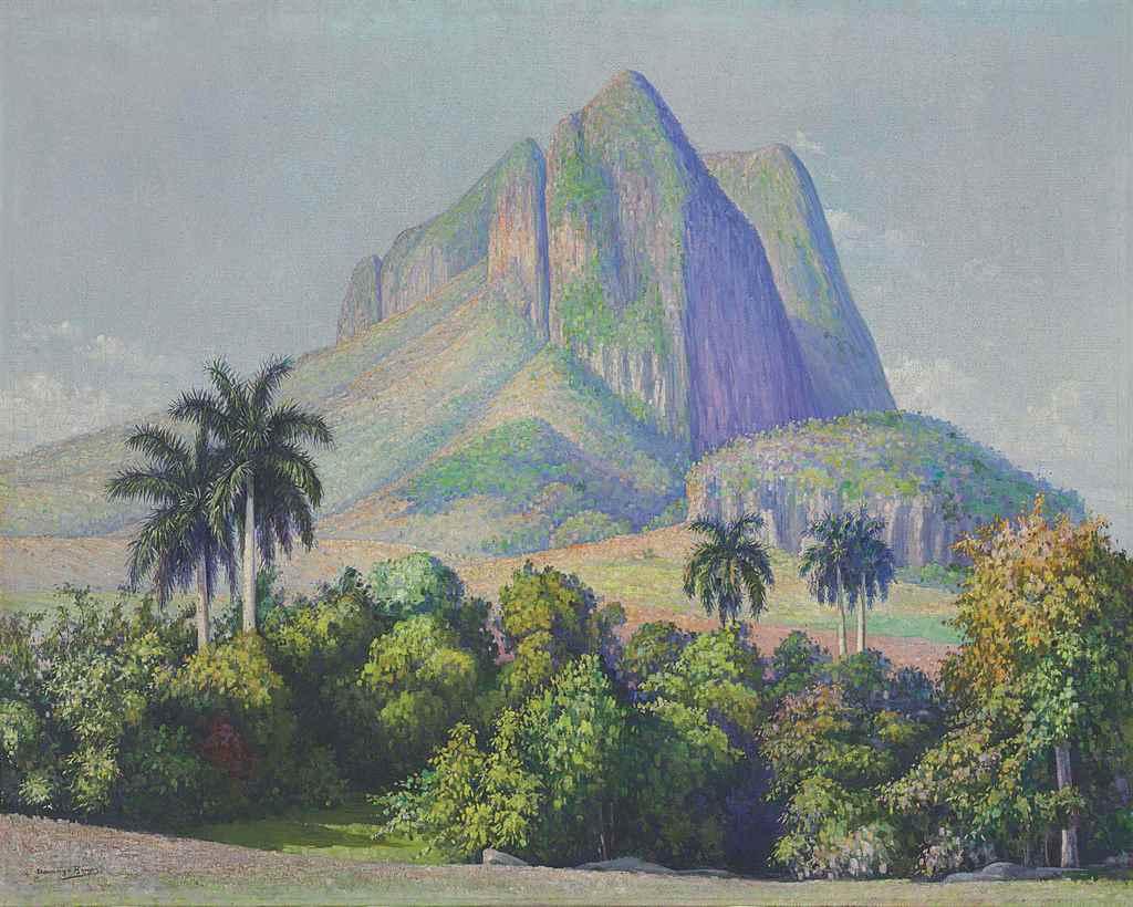 Domingo Ramos (1894-1956)