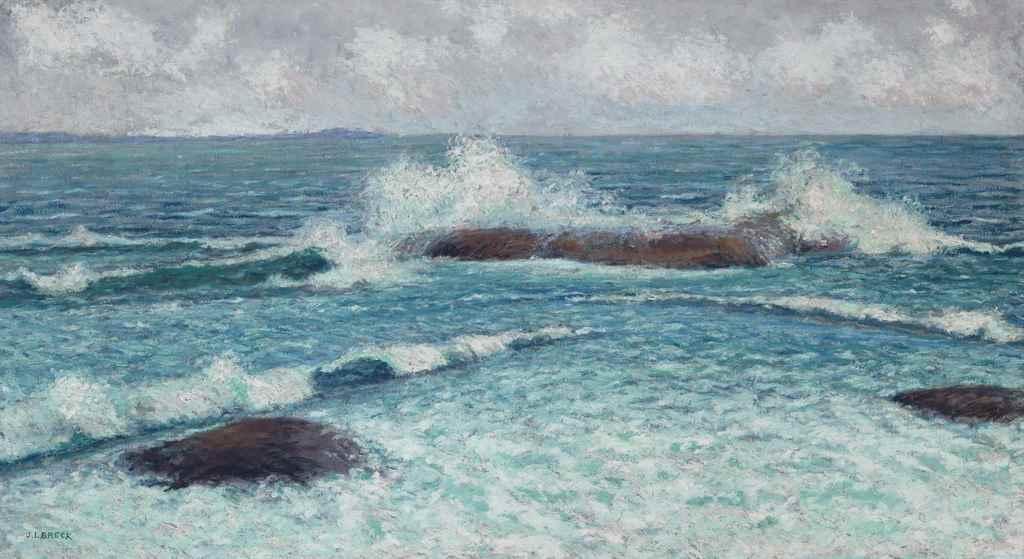 John Leslie Breck (1860-1899)