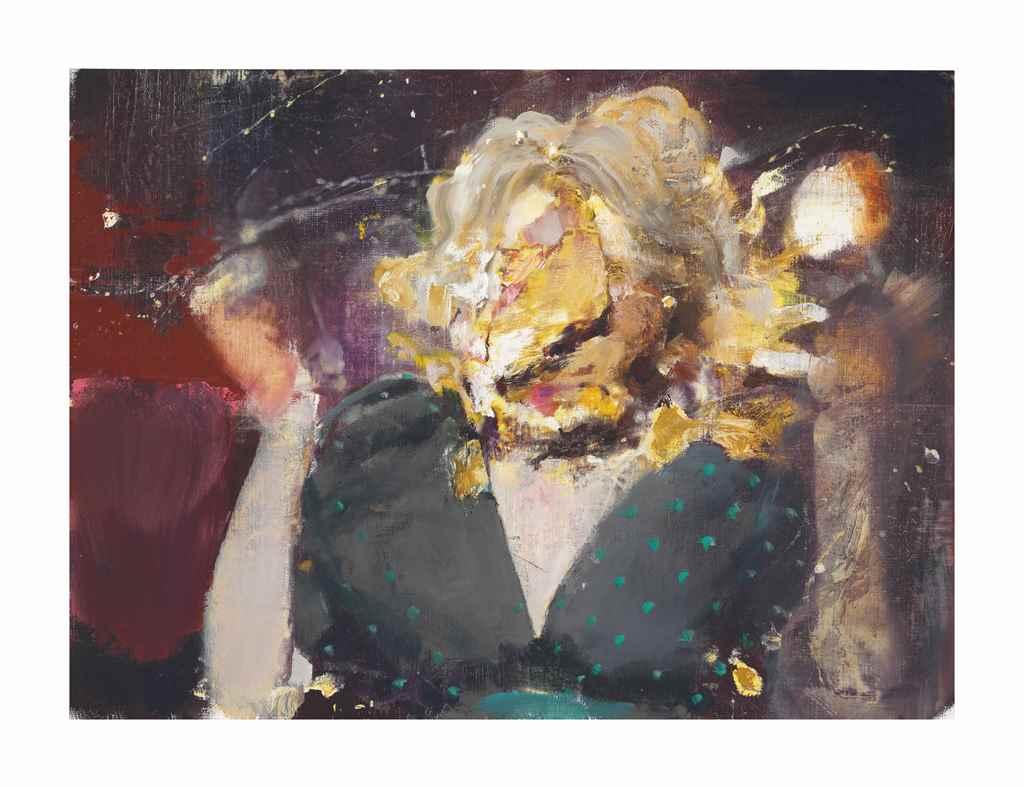 Adrian Ghenie (b. 1977)