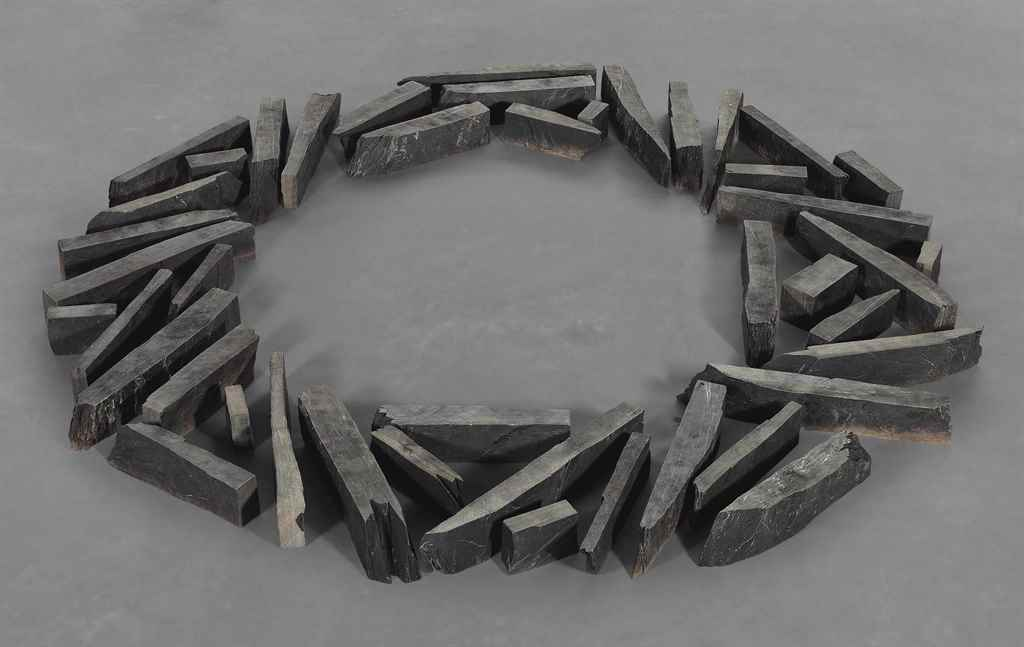 Richard Long (b. 1945)