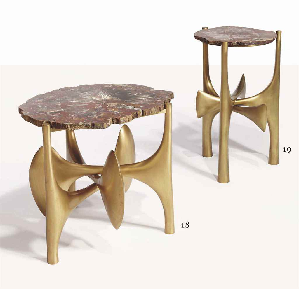 Philippe hiquily 1925 2013 table basse 1994 christie 39 s - Table basse louis philippe ...