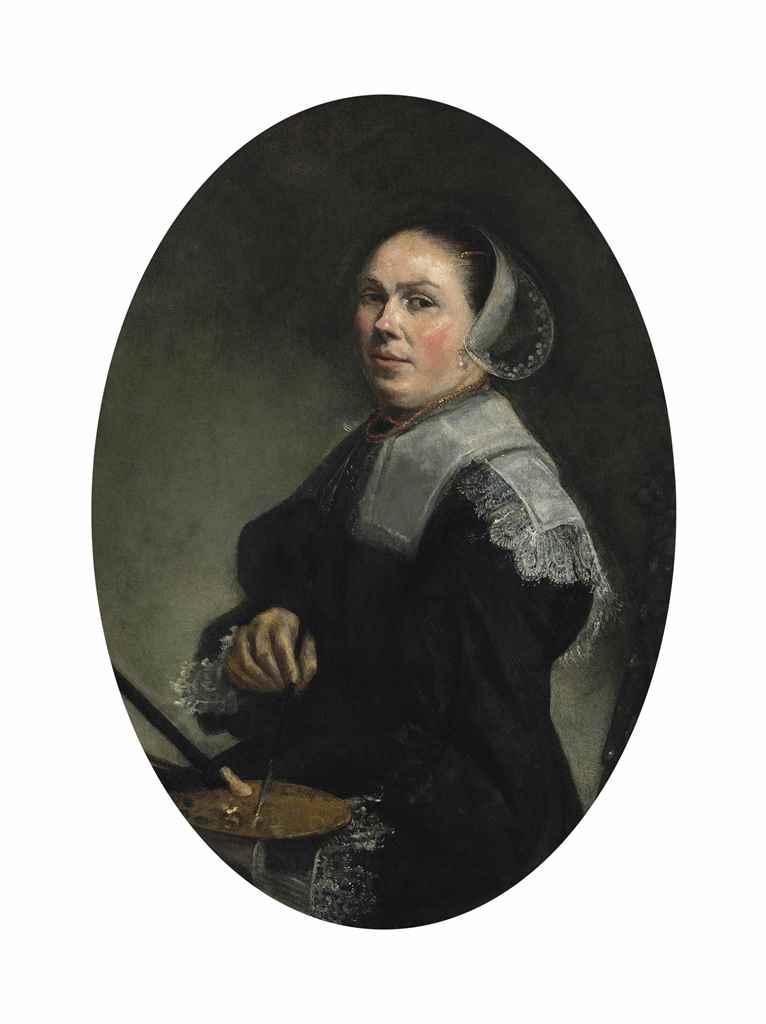 Judith Leyster (Haarlem 1609-1