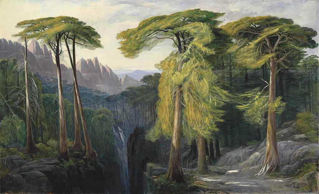 Edward Lear (Holloway 1812-188