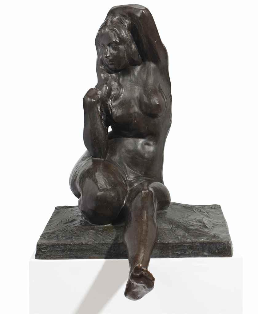 REMBRANDT BUGATTI (1884-1916)