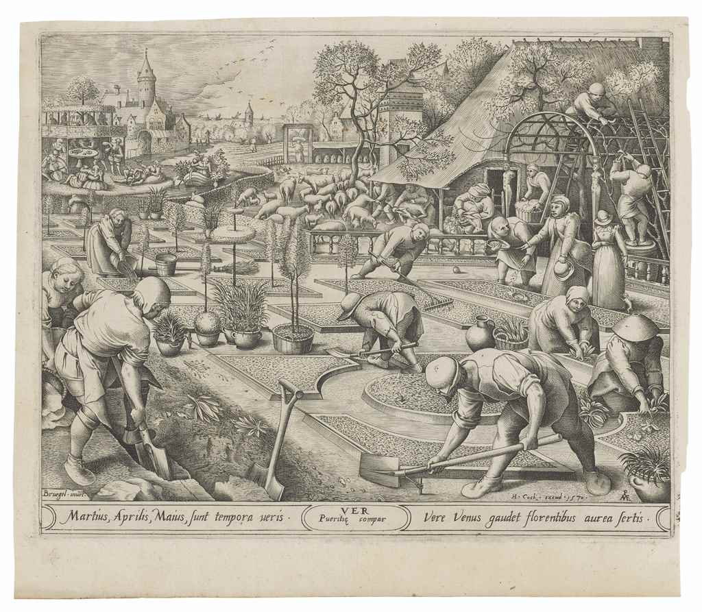 pieter bruegel essay The current book, the diptych that devotes equal space to hieronymus bosch and  pieter bruegel the elder, accomplishes a two-for-one.