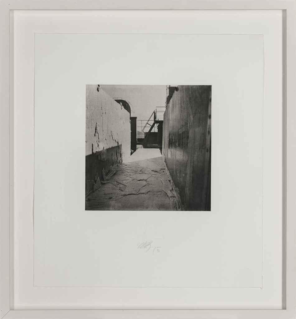 MATTHEW BARNEY (b. 1967)