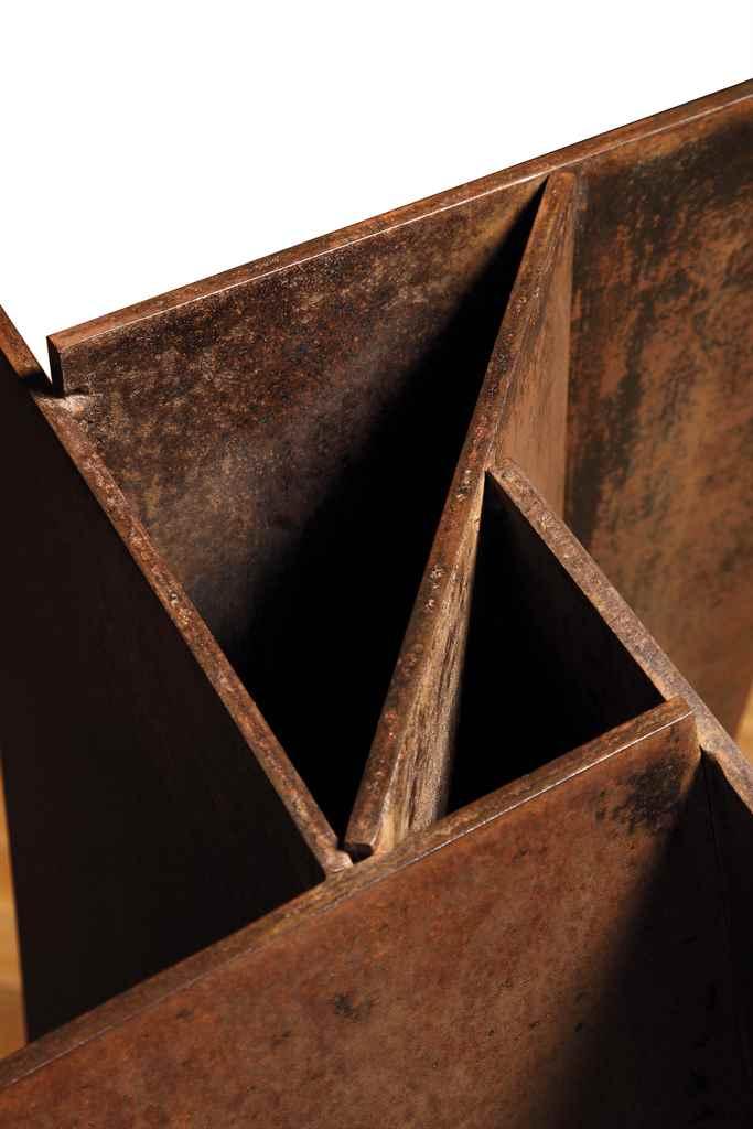 Richard Serra (b. 1938)