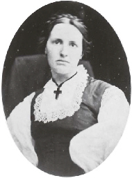 Mary Spring-Rice O'Brien