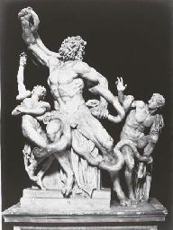 Rome including sculpture studi