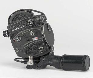 Beaulieu R16 ciné camera