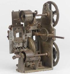 Projector mechanism no. 578