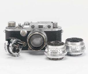 Leica III un-numbered