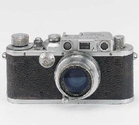 Leica IIIb no. 282252