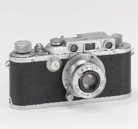Leica IIIc no. 323865