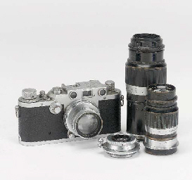 Leica IIIc no. 423296