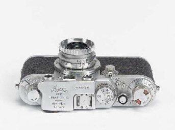 Leica IIIf no. 663236