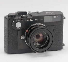 Leica CL no. 1303424