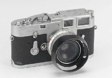 Leica M3 no. 1140575