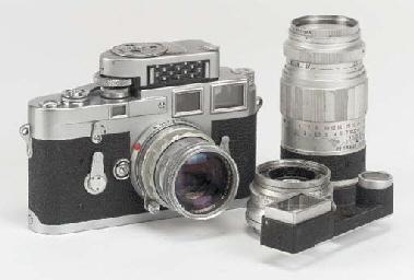 Leica M3 no. 876741