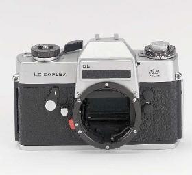 Leicaflex SL no. 1242892