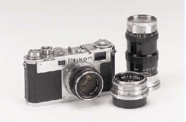 Nikon S2 no. 6177143