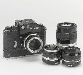 Nikon F no. 6575137