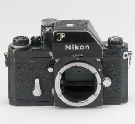 Nikon F no. 6755916