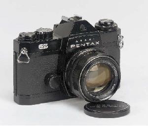 Pentax ES no. 6503241