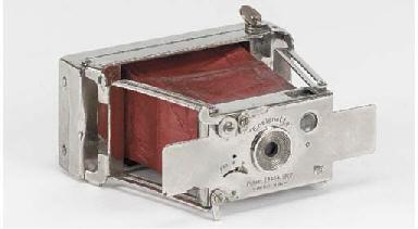 Ensignette No. 1 camera no. C8