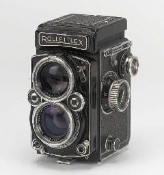 Rolleiflex 2.8D no. 1610033