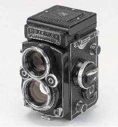 Rolleiflex 2.8F no. 2425200