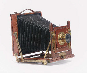 Field camera no. 8469