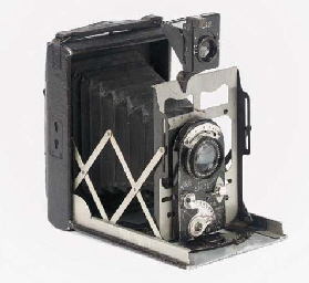 Imperial Sibyl Model 8 no. 503