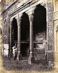 Ruins of the Emperor Jehangeer