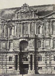 Pavillon de la Bibliothèque du