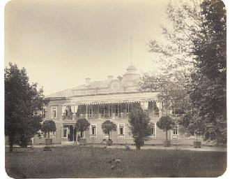Maison du Grand Duc Serge de R